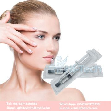 Hydro-lifting Skin Rejuvenation Solution Syringe 10ml mesotherapy hyaluronic acid fillers