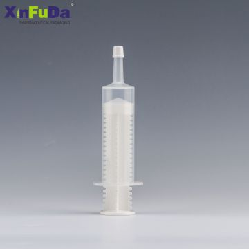 60ml oral paste syringes manufacturer