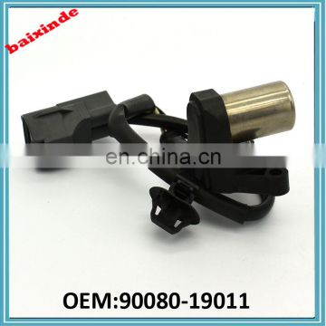 Promotion Parts Crank angle sensor OEM 90919-05017 Engine Crankshaft Position Sensors