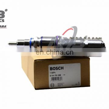 0414701008 ELECTRONIC UNIT INJECTOR FOR SCANIA ENGINES