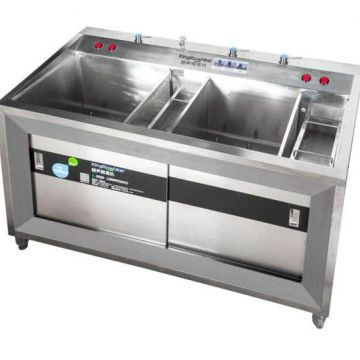 Full Automatic Carrot Processing Equipment Sus304 Stainless Steel