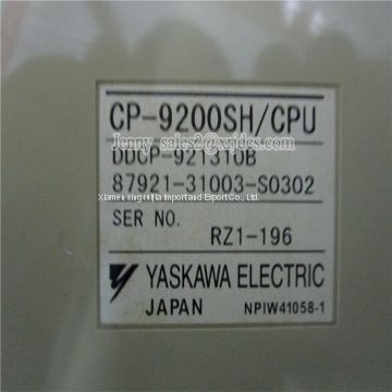 Hot Sale New In Stock YASKAWA-cp-317218IF PLC DCS MODULE CPU