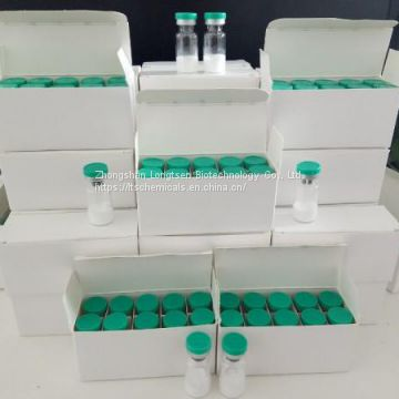 Cas 62304-98-7 Injection Peptides Argireline Acetate For Skin Beauty