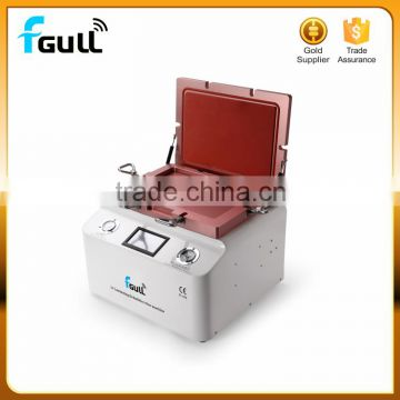 New Arrival Automatic OCA LCD Vacuum Repair Mobile Phone Touch Screen Lamination Air Bubble Remove Machine 15 Inch