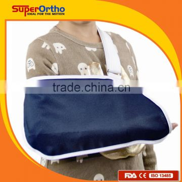 Immobilizing Arm Sling--- O4-040 Children's Arm Sling