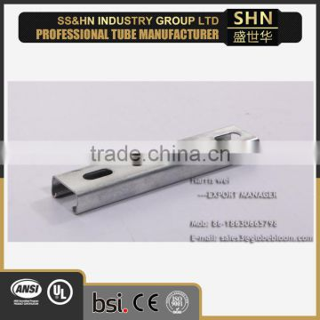 galvanised gi c channel steel unistrut suppliers malaysia