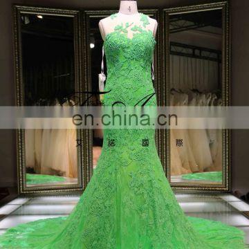 Wedding Dresses Buy New Green Mermaid Ball Gown Custom Made Bridal Gown Fish Style Wedding Dress Tiamero 1a846 On China Suppliers Mobile 158135554,Bohemian Beach Flowy Wedding Dress