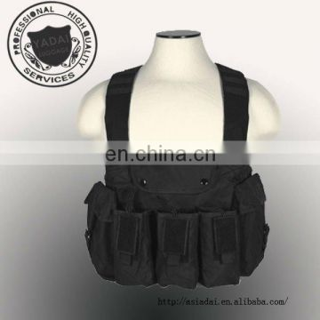 With 3 Magazine pouch AK47 Airsoft Vest