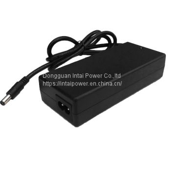 INTAI 10-Cell Lithium Battery Charger Chargers 42V 3A for Car E-bike Scooter Power Tools