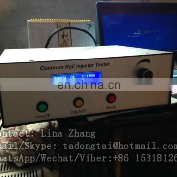 CR1000 Common rail injector tester
