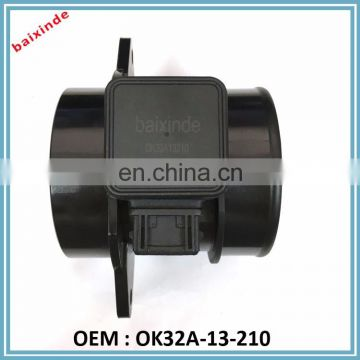 OK32A-13-210 MASS AIR FLOW SENSOR METER FIT Kias Rio 2001 2002 2003 2004 2005 AFM012