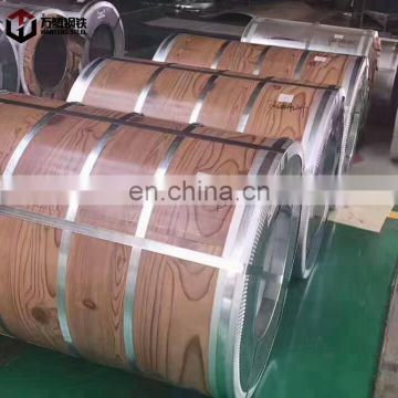 Chnia colour coated coil suppliers Metal Roofing Sheet PPGI