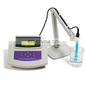 TP310 Benchtop pH Meter HIGH PRECISION THREE COMPLEX PH GLASS