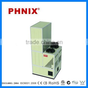 PHNIX 18.0KW Industry Air Source (Air to Water Heat Pump) Heat Pump Driers for Agriculture tobacco, fruit