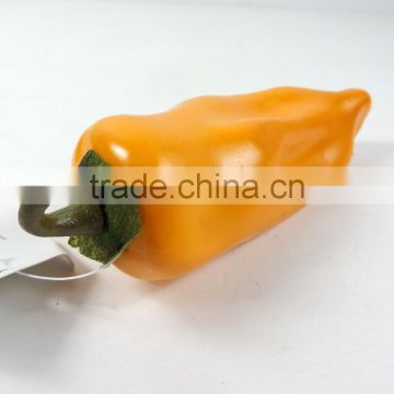 artificial chilli for decoration PE plant fake vegetable chili pepper