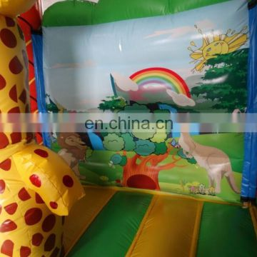 cheap inflatable bouncer for sale,inflatable jumping bouncy castle,used inflatable bounce house for sale