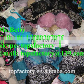 Top quality fashion bras bales
