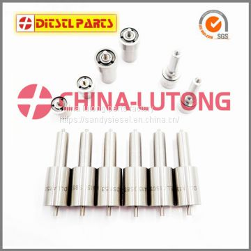bosch nozzle part number DLLA142P1709/0433172047 Common Rail Nozzle fits for Injector 0445120121 Apply for Cummins ISLe EU3