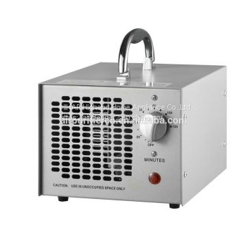 Portable 3.5G Ozone Air Cleaner for commercial used