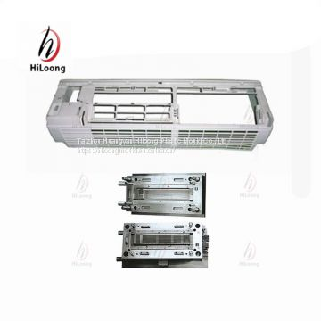 steel mould taizhou huangyan hiloong plastic mould for washing machine part