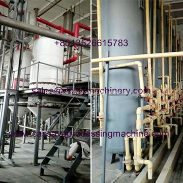 Starch glucose syrup production machinery