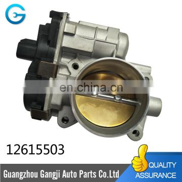 12615503 Throttle Body Assembly For Chevy GMC & Pontiac