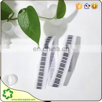SHECAN Creativity celebrate decorative items Barcode pattern ribbons