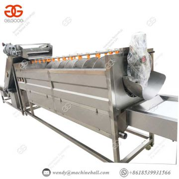 Washing Sweet Potatoes Washer Cleaning Machinery Industrial