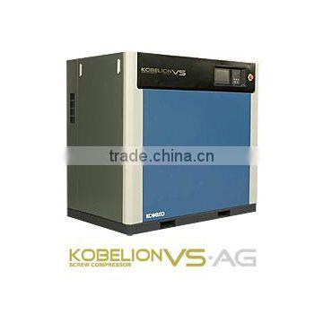 Japan Kobelco brand Oil Injection Screw Compressor AG Series compressor  AG37 AG45 AG22 AG15 AG55 AG75 Hot sale