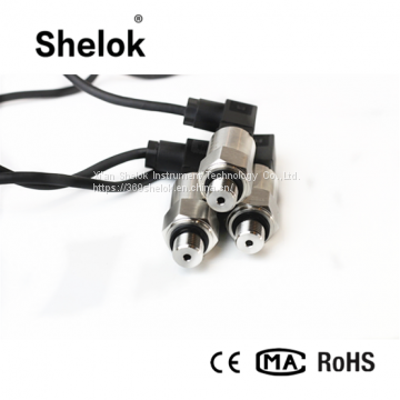 New style 4-20ma water diffused silicon auto pressure sensor