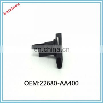 BAIXINDE Auto Parts for SUBARUs 22680-AA400 GENUINE OEM MASS AIR FLOW SENSOR 22680AA400