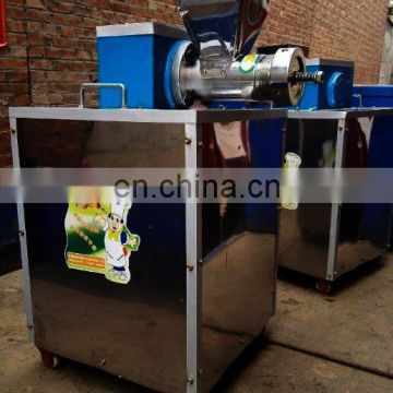 The top level and The most convenient industrial  Hollow face making machine   with big capacity
