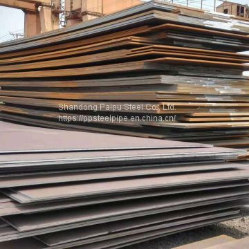 Thick Metal Sheet Astm A572 Grade 50