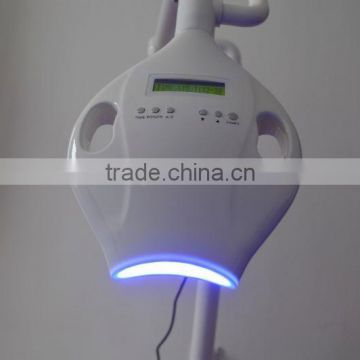 Dental Use Equipment Blue LED Lights Teeth Whitening Lamp for Whitening Teeth