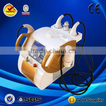 Hot Selling 7s Cavitation Ultrasound 100J Machine (ISO13485 CE SGS BV) 32kHZ