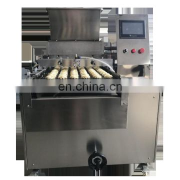 Computer controlled cookie maker|cookie making machine biscuit forming machine