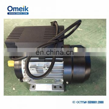 MY single phase motor electric 220v 3cv