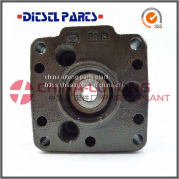 Pump and Rotor Assembly for Replacement Distributor Rotor