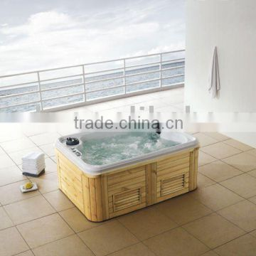 deluxe outdoor spa WS-095A/B with massage