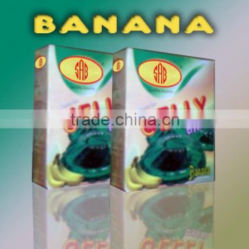 Jelly Powder (Banana)
