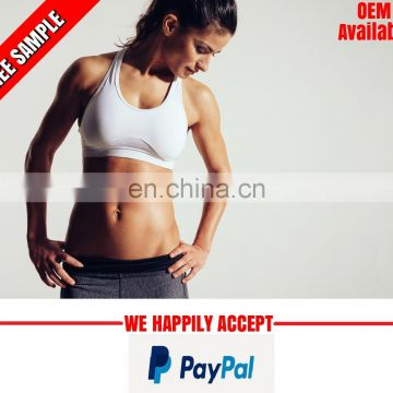 Popular women sport bra manufacturer from India