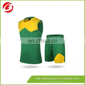 2~5XL Oem Service Basketball uniform