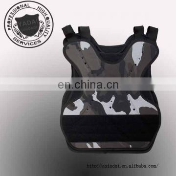 EVA Padding Paintball Chest Protector vest