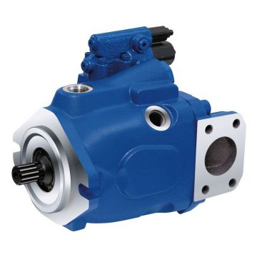 Baler A10vo Rexroth Pump Thru-drive Rear Cover R902092132  A10vo110dfr1/31r-psc61n00-so646