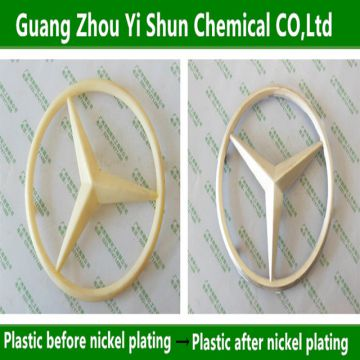 Alternative metal plating Nickel plated copper wire Electroless nickel-phosphorus plating process