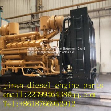 jinan diesel engine G12V190PZL-3 CO1200/20.CHIDONG CO1200/25