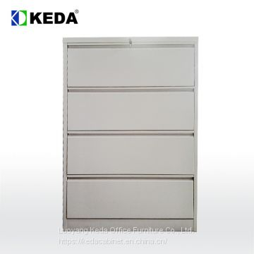 4 Drawer File Cabinet Legal Size