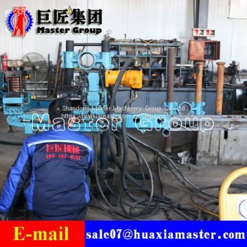 KY-200 Full Hydraulic Drilling Rig For Metal Mine Exploitation