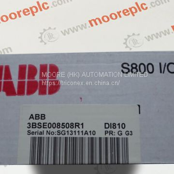 ABB   CMA124 Measuring Card