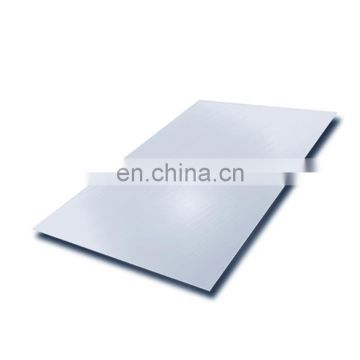 3mm Thick 316l stainless steel sheet In Stock